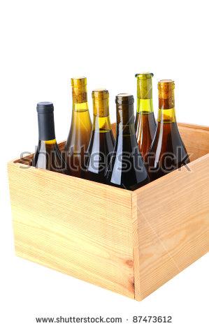 Wooden Case Stock Photos, Royalty.