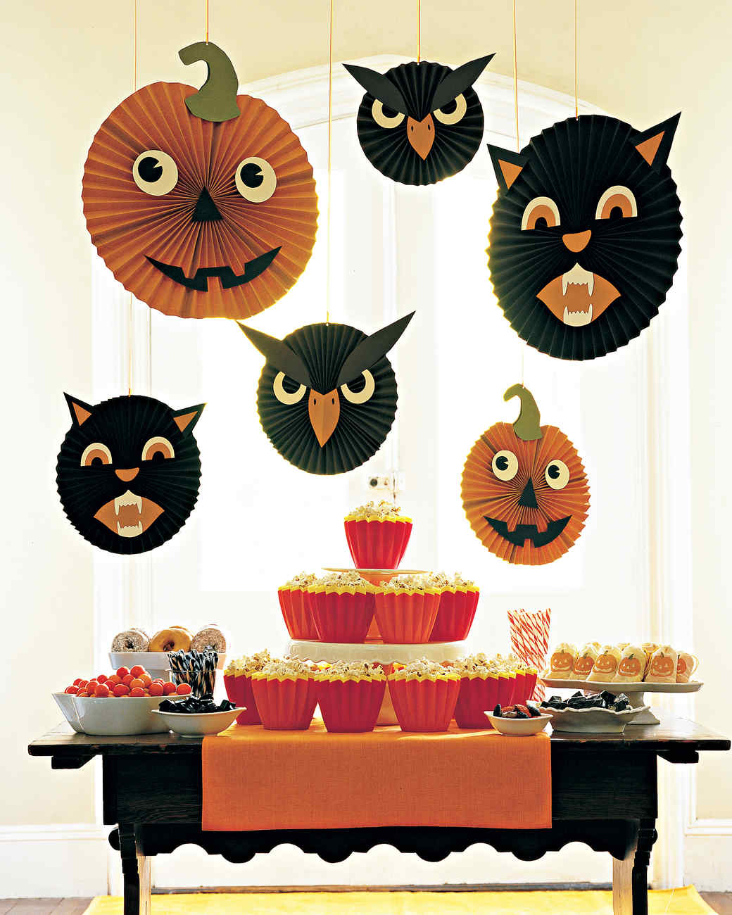 Clip Art and Templates for Halloween.