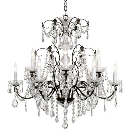 1000+ images about Chandeliers and Pendants on Pinterest.