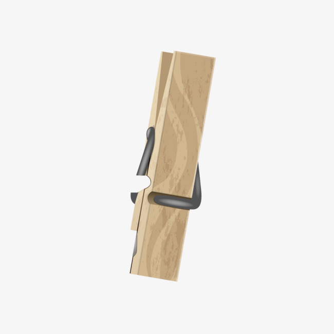 Wooden Clip, Wood, Clip PNG Transparent Image and Clipart.
