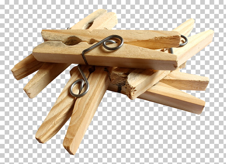 Clothespin , Wooden Cloth Pegs PNG clipart.