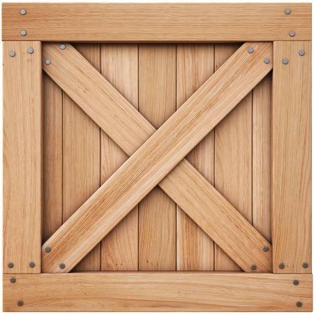 Wooden crate clipart 4 » Clipart Portal.
