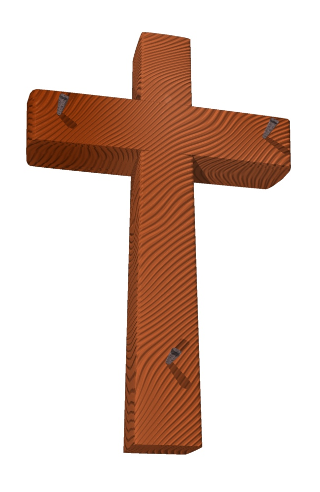 Wooden Cross Images.