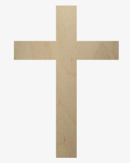 Free Wooden Cross Clip Art with No Background.
