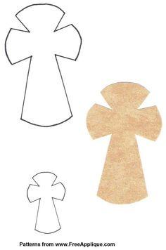 58 Best crosses images.