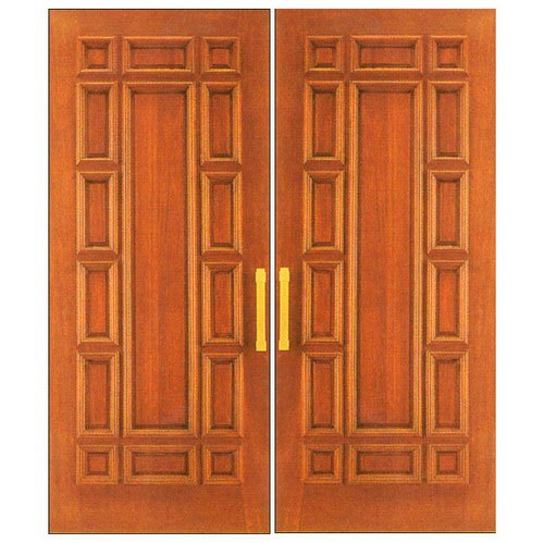Door design clipart.