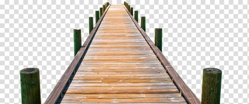 Brown wooden dock, Shore Bridge Beach Ocean , Wooden bridge.