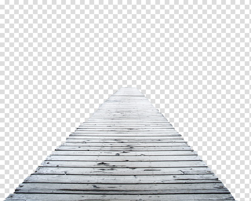 gray wooden dock transparent background PNG clipart.