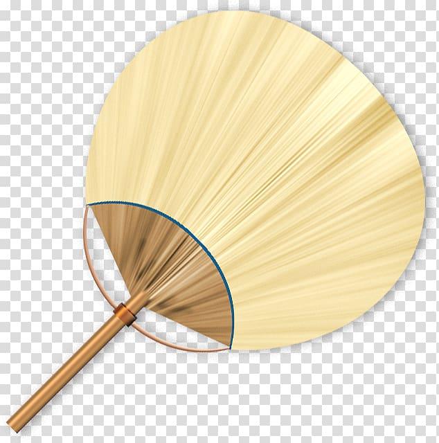Paper Hand fan , fan transparent background PNG clipart.