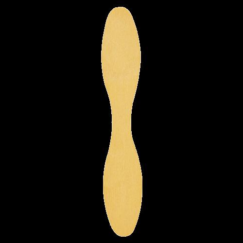 Wooden Ice Cream Sticks.