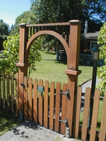 Pin by Fran Hoffpauir on Fences and Gates.