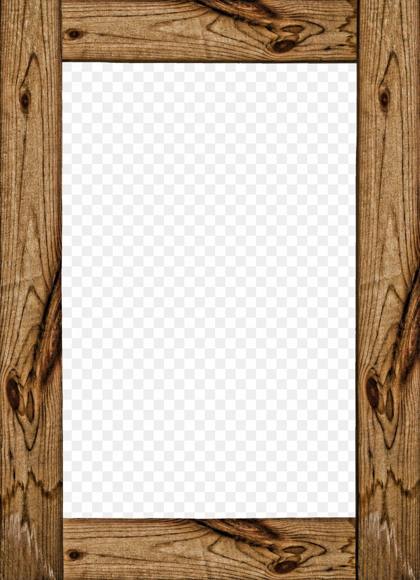 Wood Picture Frame Clip Art, PNG, 2480x3425px, Wood.