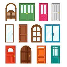 Image result for front door clip art.