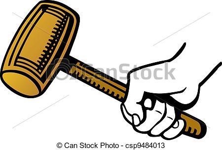 Wooden hammer Stock Illustrations. 4,061 Wooden hammer clip art.