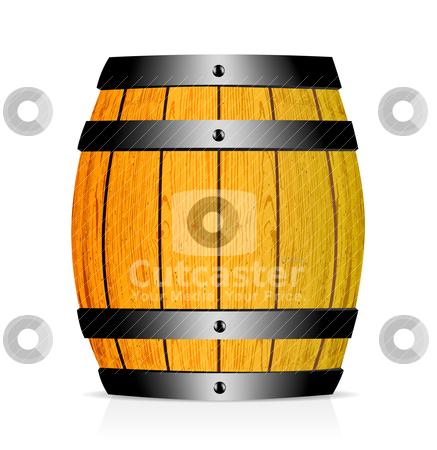 Barrel Clipart.