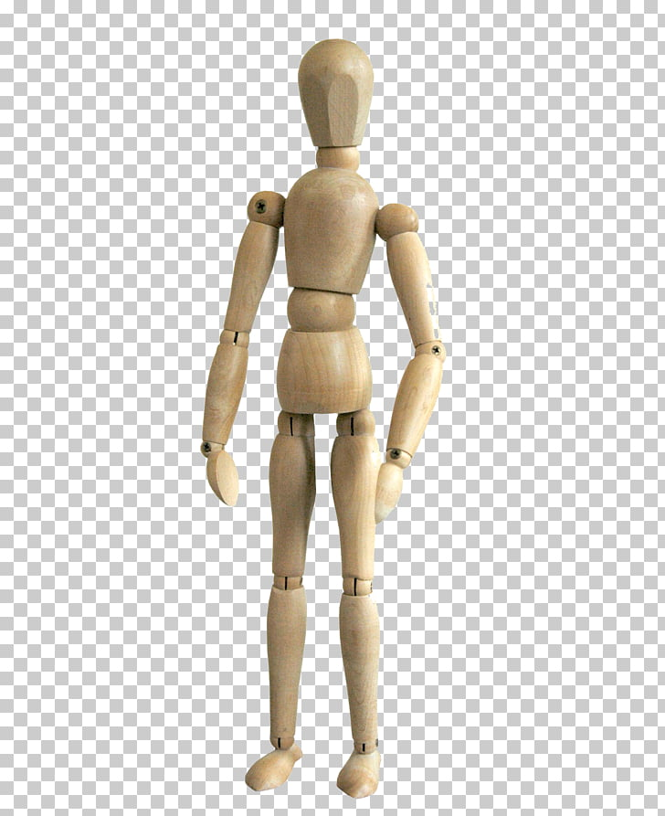 Mannequin Wood Puppet Tree Figurine, wood PNG clipart.