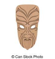 Wooden mask Vector Clip Art EPS Images. 749 Wooden mask clipart.