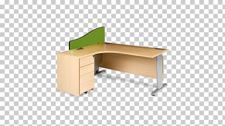 Standing desk Table Office Furniture, practical wooden tub.