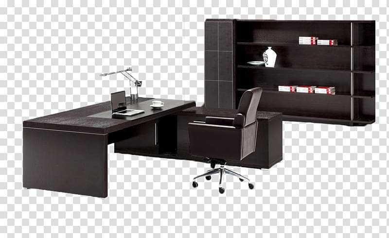 Table Desk Office Furniture, Office solid wood home.