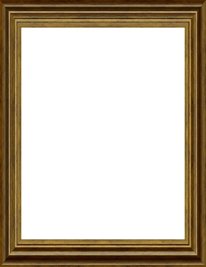 Wooden Frame Png (+).