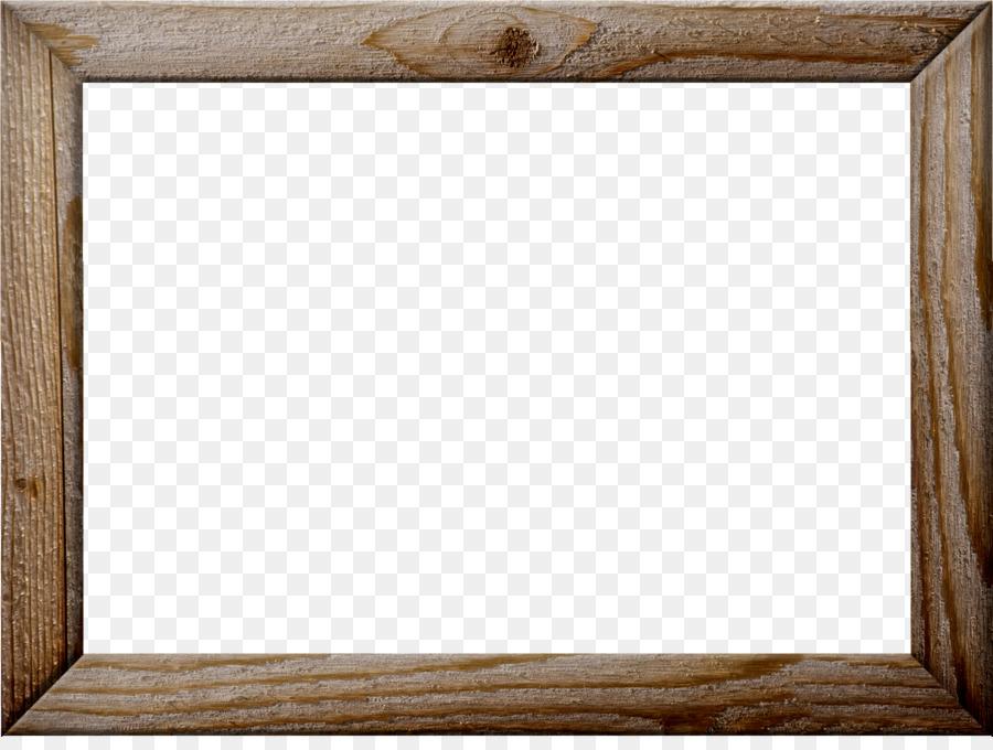 Brown Background Frame png download.