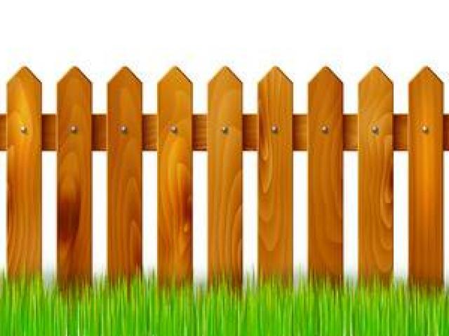 Picket Fence Cliparts Free Download Clip Art.