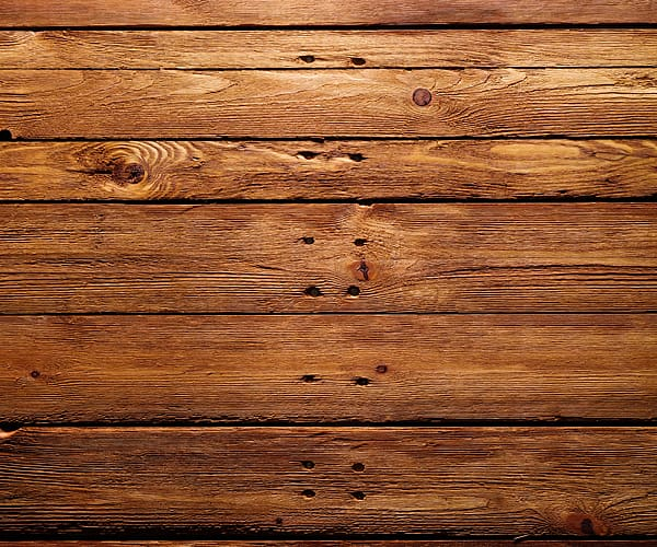 Wood Material , Red old wood background, brown wooden planks.