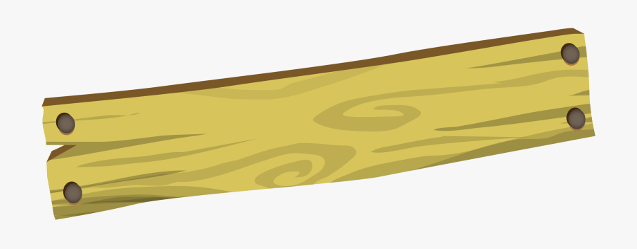 Plank Clipart.