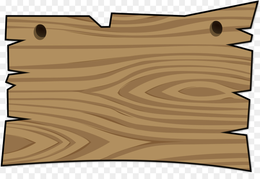 Free download Plank clipart wood signage 43 transparent clip.