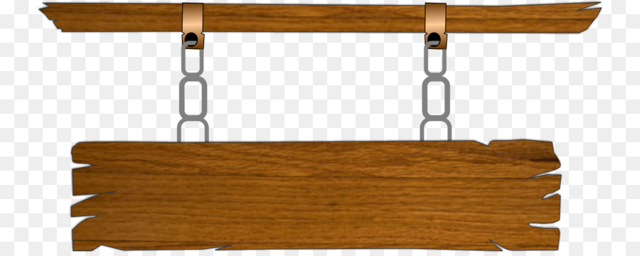 Wooden Plank png download.