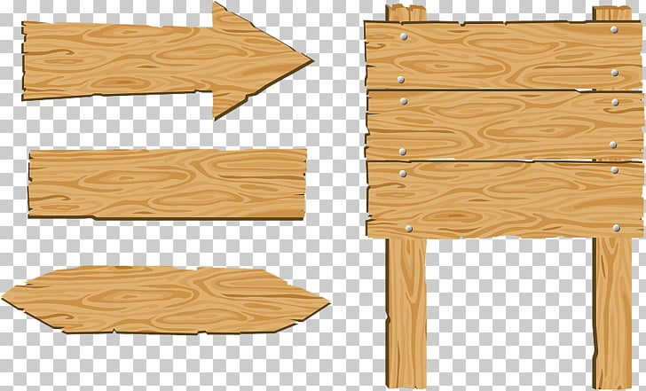 Drawing Wood , Wood sign sign PNG clipart.