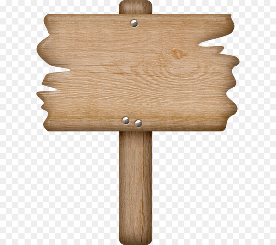 Wooden Plank.