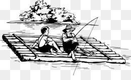 Wooden Raft PNG and Wooden Raft Transparent Clipart Free.