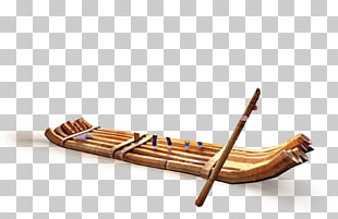 27 wood Raft PNG cliparts for free download.