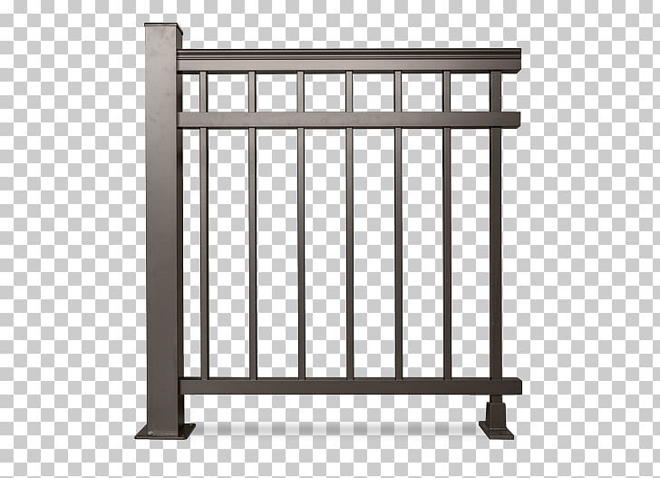 Fence Deck railing Guard rail Handrail, Fence PNG clipart.