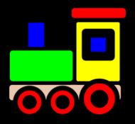 Locomotive Clip Art Download 18 clip arts (Page 1).