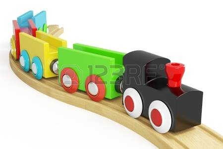 Old Wooden Train Carriage Stock Photos & Pictures. Royalty Free.