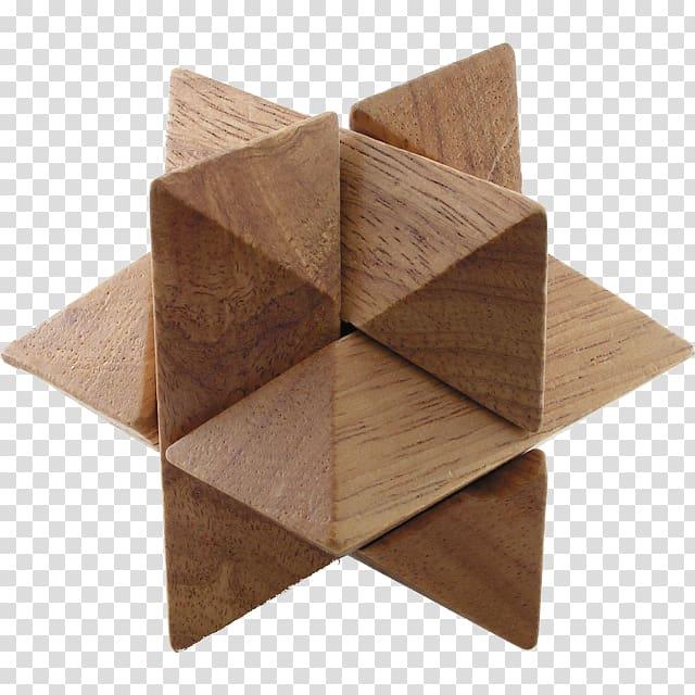 Puzz 3D Jigsaw Puzzles Brain teaser Wood, wood transparent.