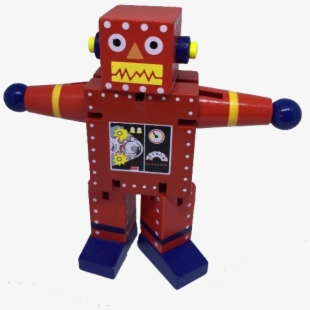 Toy Robot Vector , Transparent Cartoon, Free Cliparts.