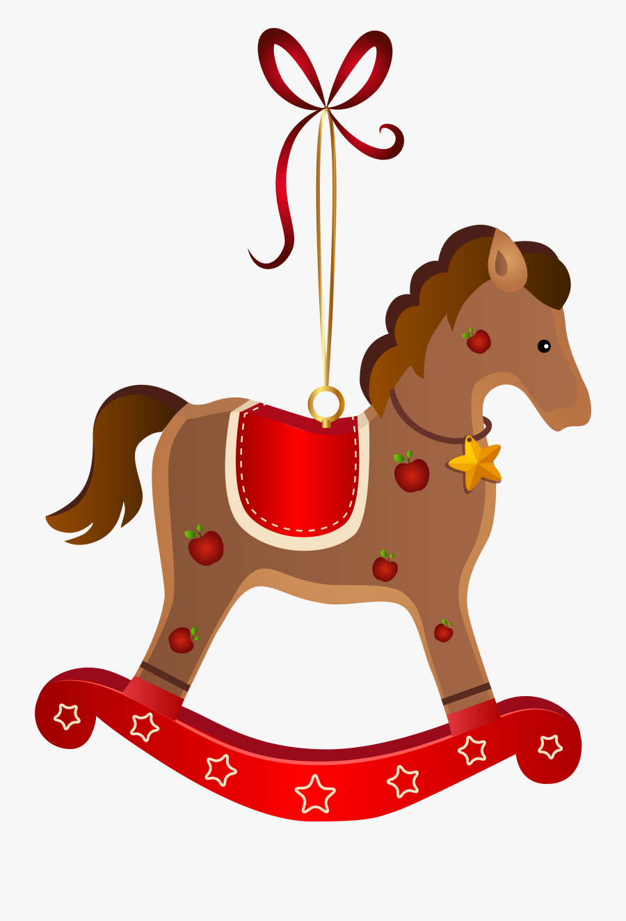 Horse Clipart For Kids.