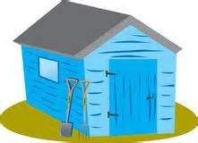 free rf shed clipart illustrations 1 old creepy wood shed or.