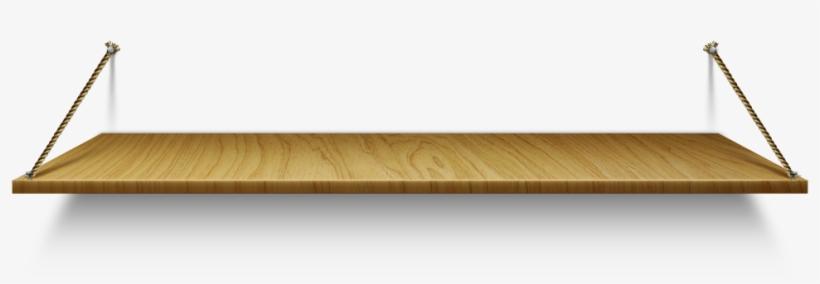 Wooden Shelf Png Transparent PNG.