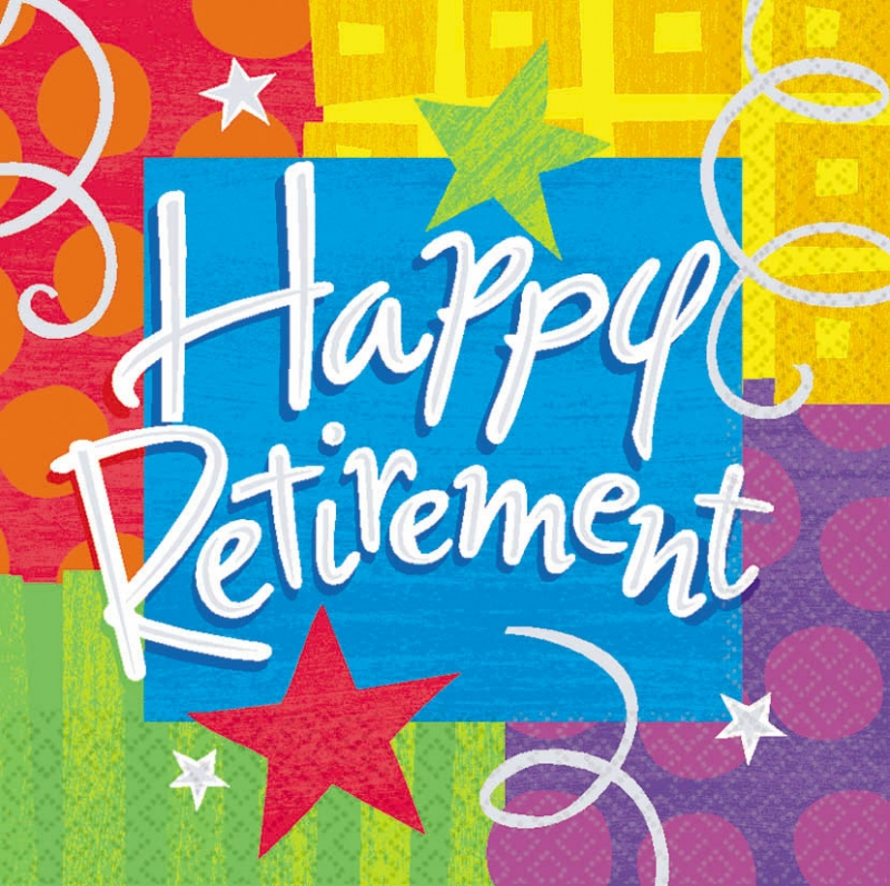 Wooden sign happy retirement clipart Transparent pictures on.