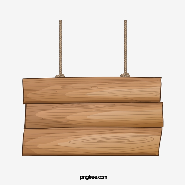 Wooden Signboard Signal, Wood, Board, Sign PNG Transparent Clipart.