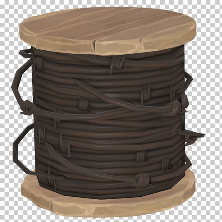 Electrical Wires & Cable Square foot Service drop, spool PNG.