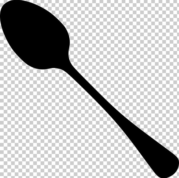 Wooden Spoon Computer Icons PNG, Clipart, Black And White.