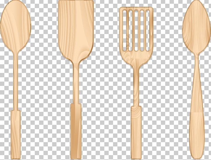 Wooden Spoon Fork PNG, Clipart, Cutlery, Dining Tools, Fork.