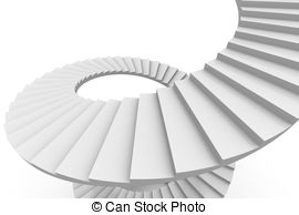Stairs Illustrations and Clipart. 18,156 Stairs royalty free.