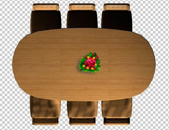Best Dining Table Top View Dining Table Psd File Resources.