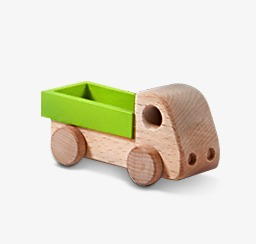 Wooden Toy Car Png & Free Wooden Toy Car.png Transparent.